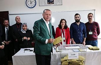 Cumhurbaşkanı Erdoğan: Bu olay beni çok üzmüştür