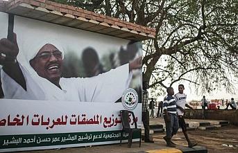 Denge kuran Beşir ve Sudan'a dikkat