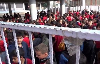 Denizli'de 5,5 şiddetinde deprem, Acıpayam'da okullar tatil