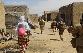 Dogonların Fulanilere saldırısının ardında Dan Nan Ambassagou savunma grubu
