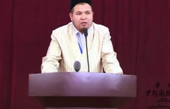 Doğu Türkistan'da, 4 cami imamıdan 2 yıldır haber alınamıyor
