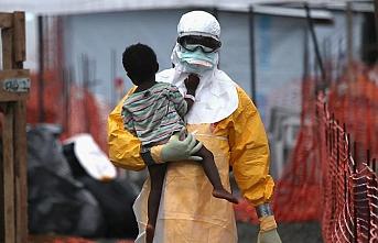 Ebola salgınında bilanço artıyor