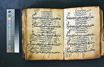 El yazmaları Afrika boynuzundaki İslam tarihini ortaya koyuyor