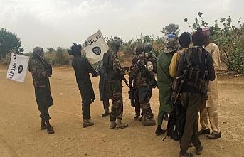 En az 40 Boko Haram üyesi öldürüldü