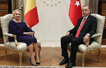 'Erdoğan bana selam göndermiş, çok mutlu oldum'