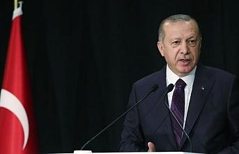 Erdoğan Pakistan'ı unutmadı