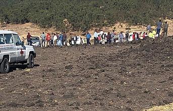 'Etiyopya ve Endonezya'daki uçak kazalarında benzerlikler tespit edildi'