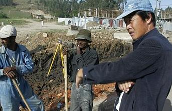 Etiyopya'nın Yeni İttifak Arayışları ve Çin'i Kontrol Altında Tutma Çabası