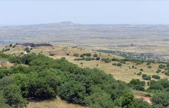 Fas ve Ürdün'den 'Golan işgal altındaki Suriye toprağıdır' açıklaması