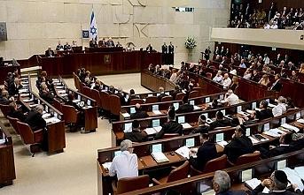 Filistinlilerin İsrail'deki seçimlere girme yasağı kaldırıldı