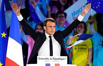Fransızlar demokrasiden umutsuz