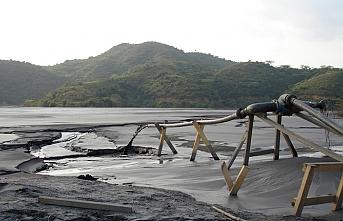 Gana'da kaçak madenlere operasyon, 4 ölü 47 gözaltı