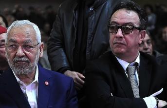 """Gannuşi ve Nida Tunus Lideri """"bir yıl aradan sonra"""" buluştu"""
