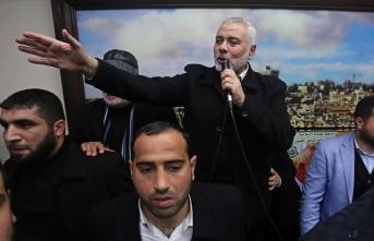 'Gazze'de ciddi bir ateşkes üzerinde çalışıyoruz'