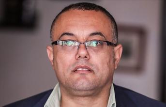 Gazze'de Fetih Hareketi'nin Sözcüsü Ebu Seyf'e saldırı düzenlendi