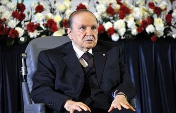 'Genelkurmay Başkanı'nın çağrısı Buteflika'nın onayıyla yapılmış olabilir'