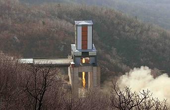 Güney Kore'den Kuzey Kore'ye kelebek etkisi uyarısı