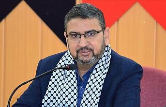 Hamas'tan, Türkiye'nin terör saldırısına karşı tavrına takdir