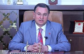 Hatay'ın Belediye Başkanı: Hizmet vermeye mecbur değilim
