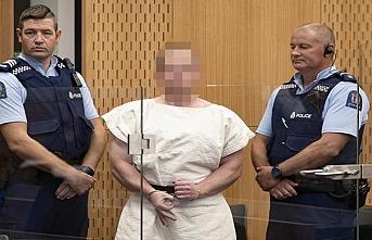 Hristiyan terörist 5 Nisan'a kadar gözaltında tutulacak