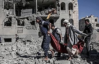 İç savaş 500 kadını hayattan kopardı