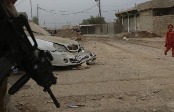 Irak'ta 100 bin Ezidi DEAŞ nedeniyle ülkeyi terk etti