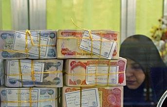 Irak İran'a olan 12 milyar dolarlık borcunu ödemeye başladı