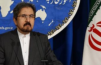 İran'dan BAE tepkisi: İddialar asılsız