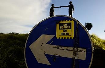 İrlanda Brexit'teki tedbir maddesinden memnun