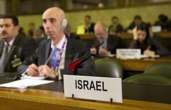 İsrail'den 26 ülkeye mektup