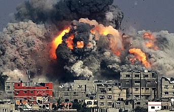İsrail işgal güçleri Gazze'ye saldırmaya hazırlanıyor