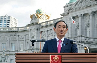 Japonya, BM'ye Kuzey Kore önergesi sunmaktan vazgeçti