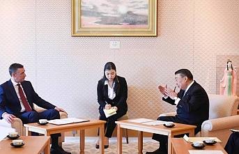 Japonya Kosova ile ilişkilerin derinleştirilmesine önem veriyor