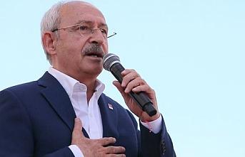 Kılıçdaroğlu'nun katliamı İslam dünyasına bağlaması kınandı