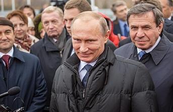 Kırgızistan, Vladimir Vladimirovich Putin'in ziyaretine hazırlanıyor