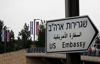 Kudüs'e elçiliklerini taşıyacaklarını açıkladılar