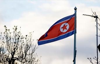 Kuzey Kore'den ABD ve Güney Kore'ye tatbikat tepkisi