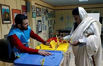 Libya'da 5 yıl aradan sonra ilk kez yerel seçim yapıldı