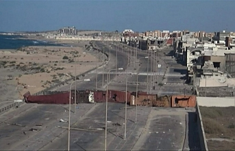 Libya'da Sirte'ye dönük seferberlik ilanı