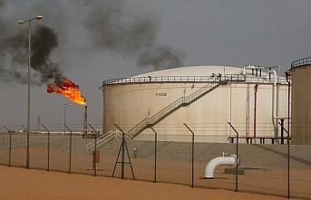 Libya'nın Şerare'si üç ay sonra açıldı