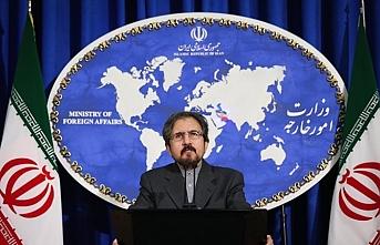 Lübnan, ABD ve İran kıskacında kaldı