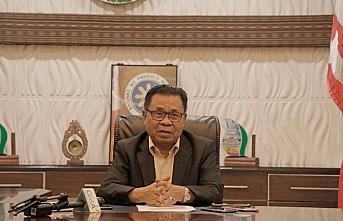 Malezya ve Bangsamoro Özerk Bölgesi Başbakanları biraraya geldi