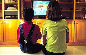 Özbekistan'da okul öncesi çocuklar Koreli televizyonlarca eğitilecek