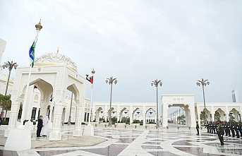 Özbekistan ve BAE 10 milyar dolarlık anlaşma imzaladı