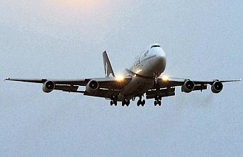 Pakistan hava sahası uçuşlara yeniden açıldı