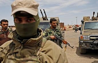 Pentagon: Suriye'ye bin asker iddiası yalan
