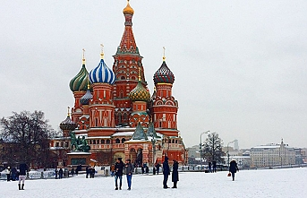 Putin INF'yi askıya aldı