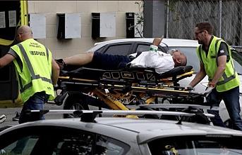 Putin Yeni Zelanda'da 2 camideki terör saldırısını lanetledi