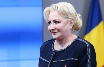 Romanya Başbakanı Dancila: Türkiye AB için kilit bir ortak