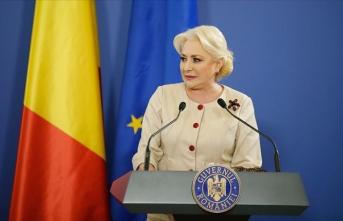 'Romanya Türkiye'nin AB'ye üyeliğini desteklemektedir'